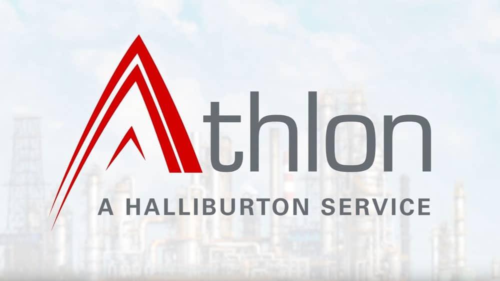 athlon thumb